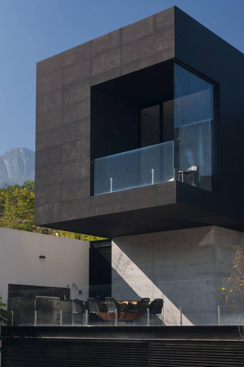 Casa CH by GLR Arquitectos (2)