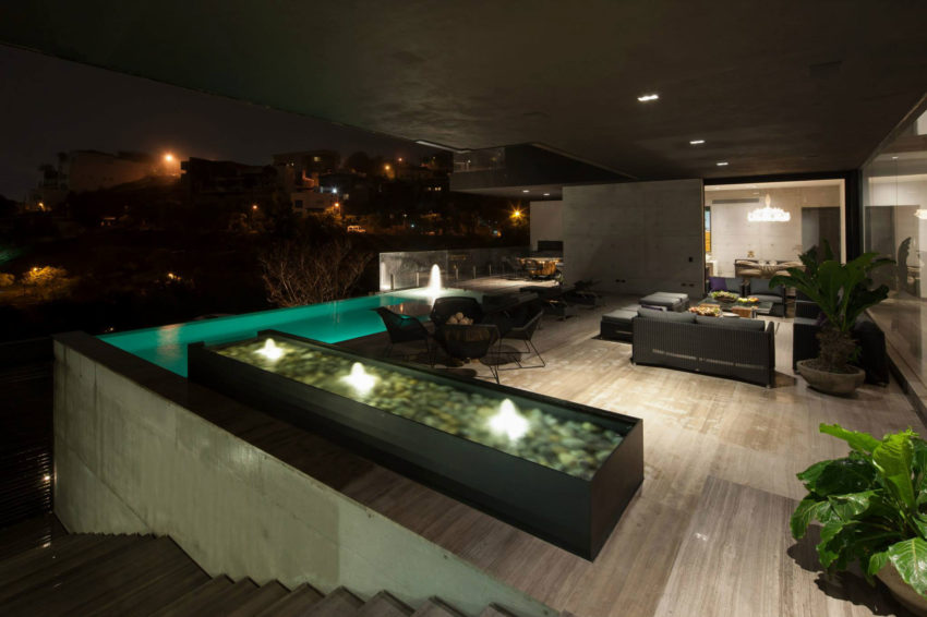 Casa CH by GLR Arquitectos (20)