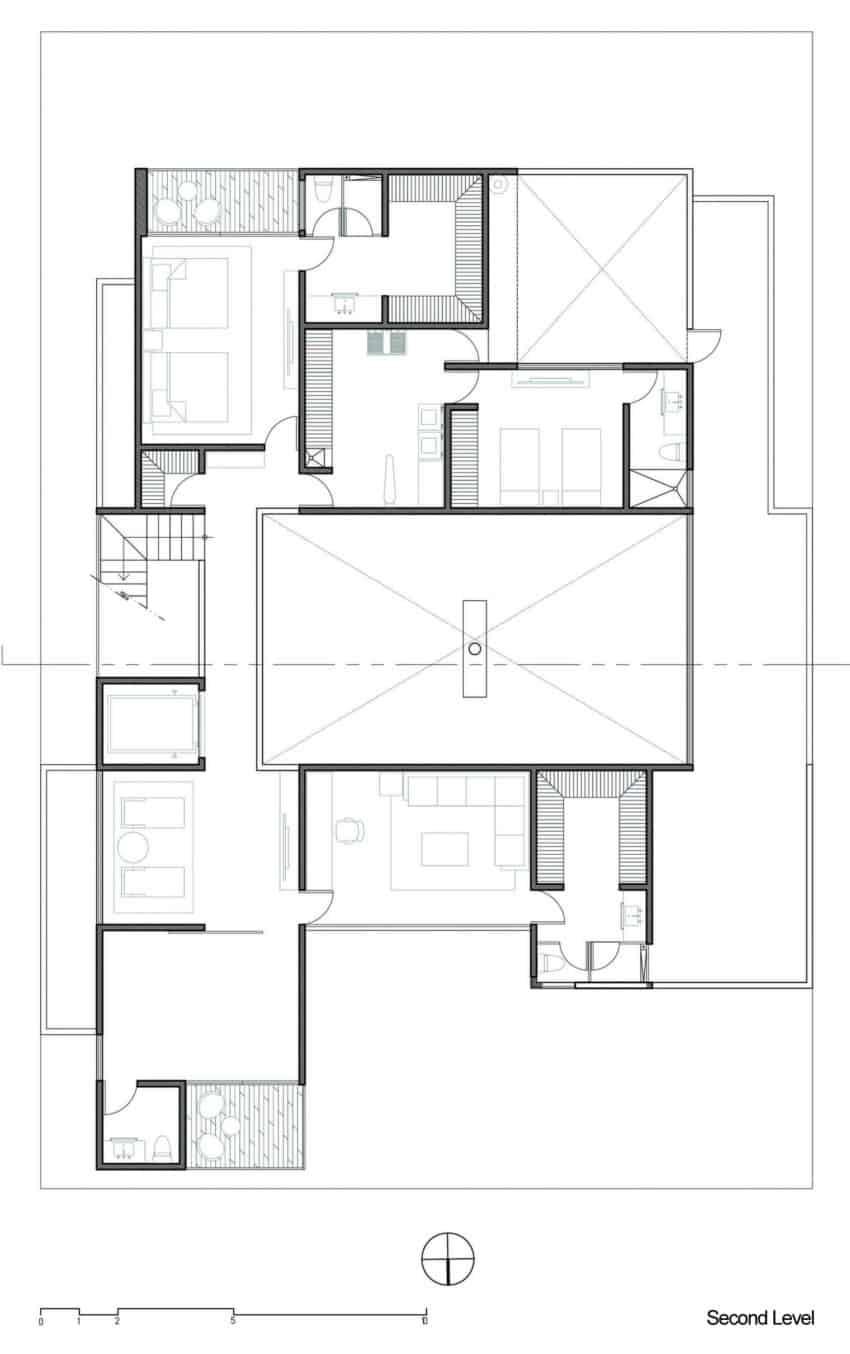 Casa CH by GLR Arquitectos (23)