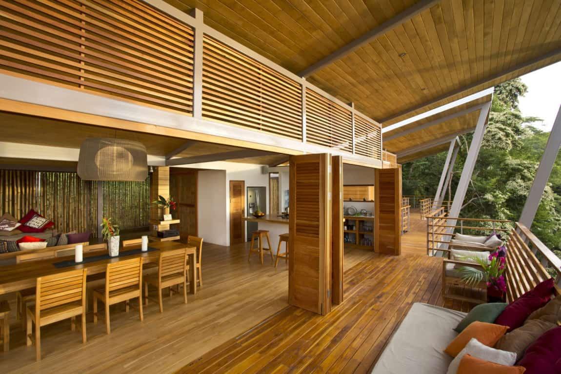 Casa Flotanta by Benjamin Garcia Saxe Architecture (7)