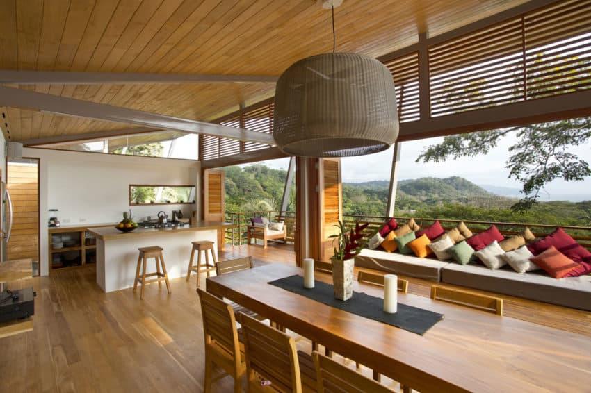 Casa Flotanta by Benjamin Garcia Saxe Architecture (8)