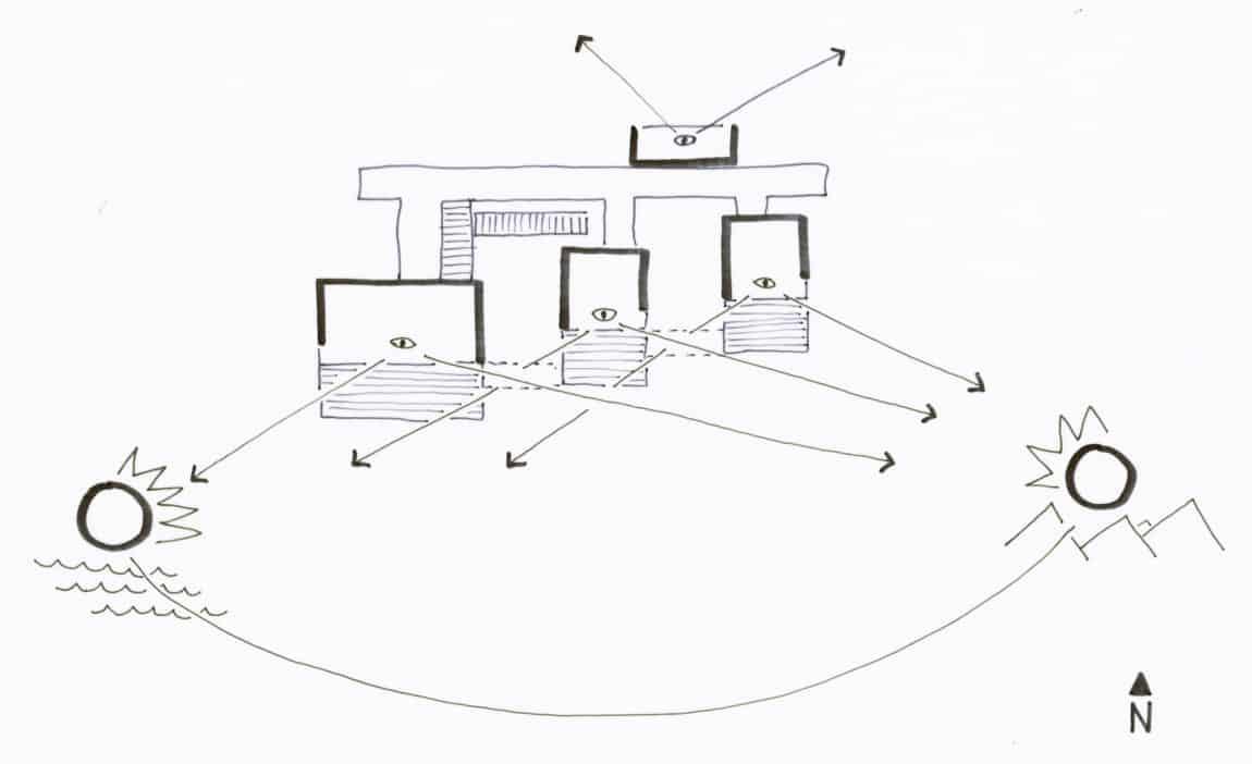 Casa Flotanta by Benjamin Garcia Saxe Architecture (26)