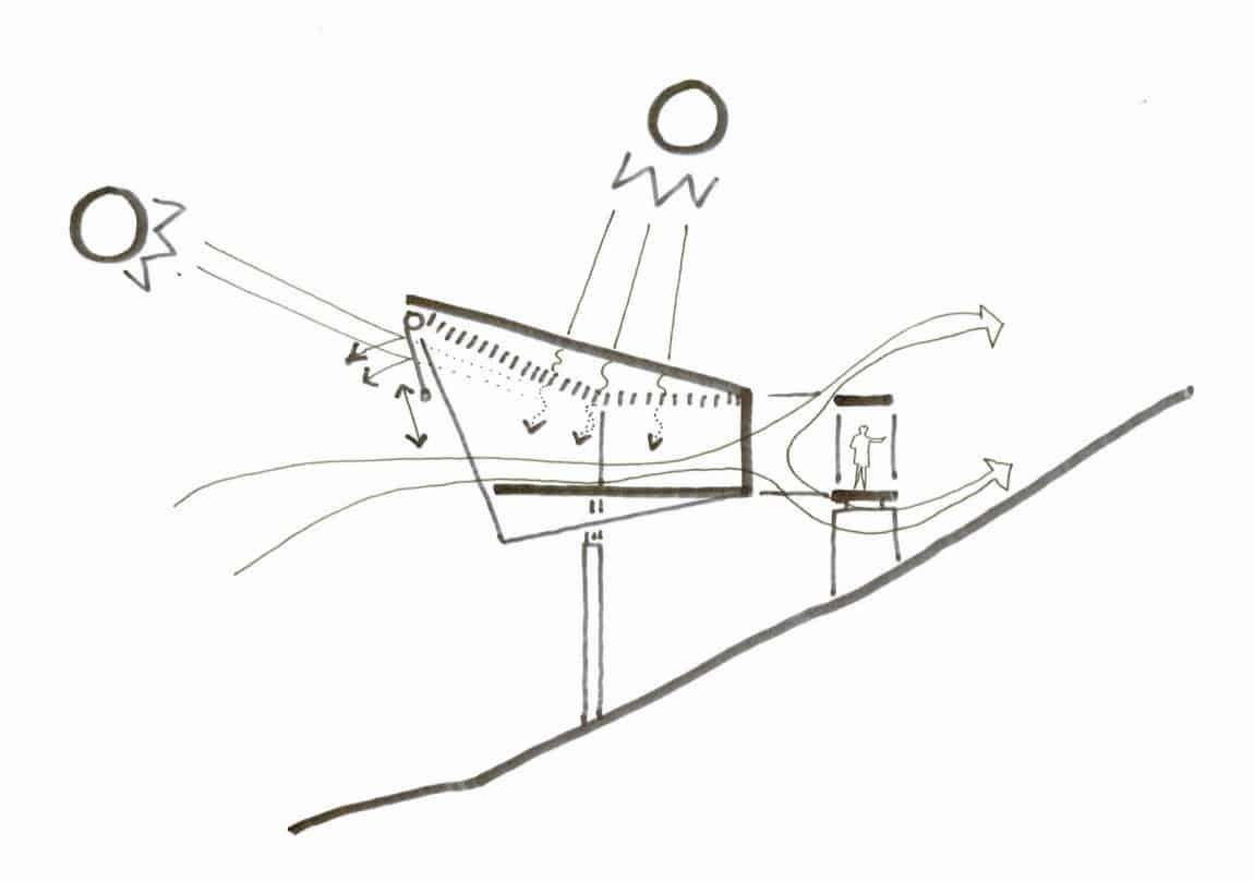 Casa Flotanta by Benjamin Garcia Saxe Architecture (28)