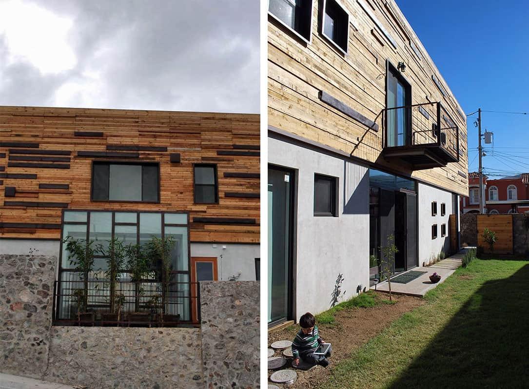 Casa López / Lujano by Oficina 3 Estudio (2)