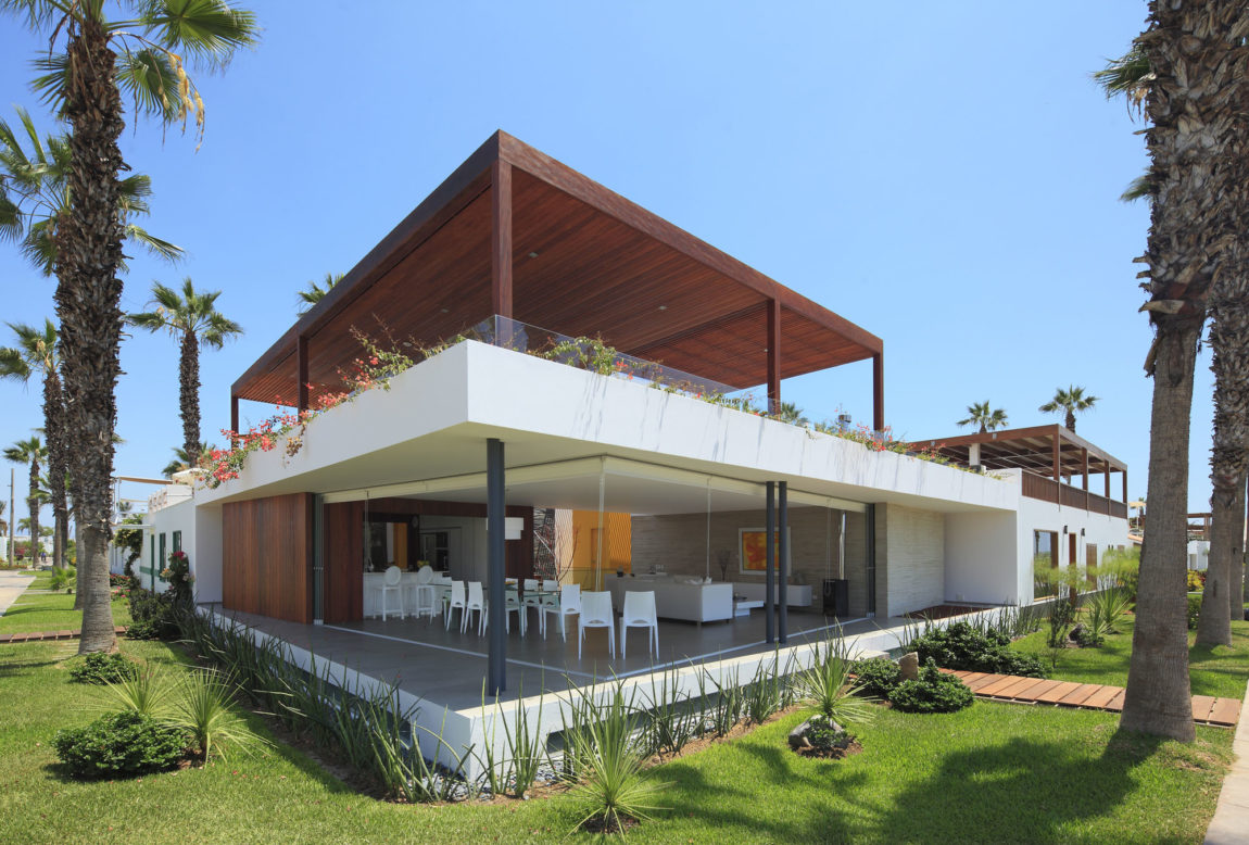 Casa P12 by Martín Dulanto Architect (4)
