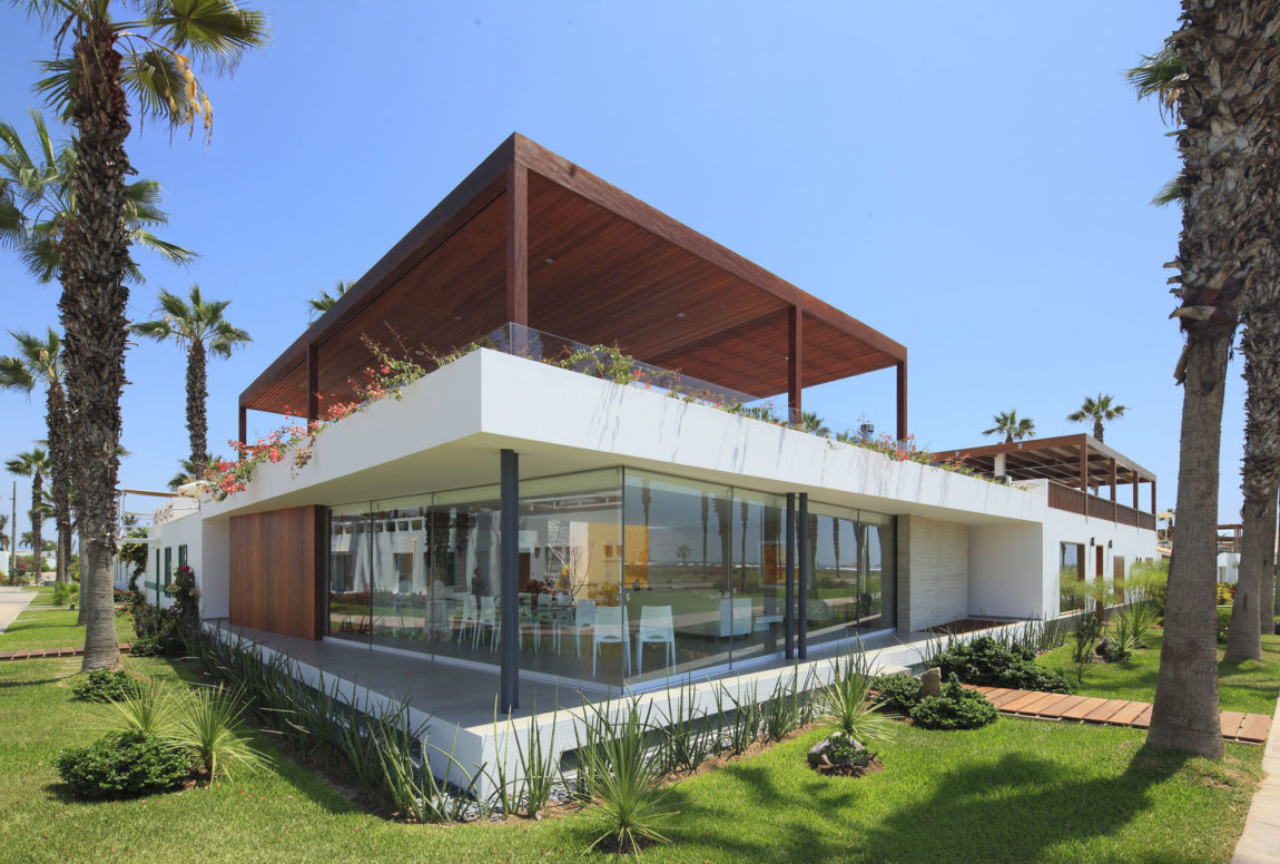 Casa P12 by Martín Dulanto Architect (3)