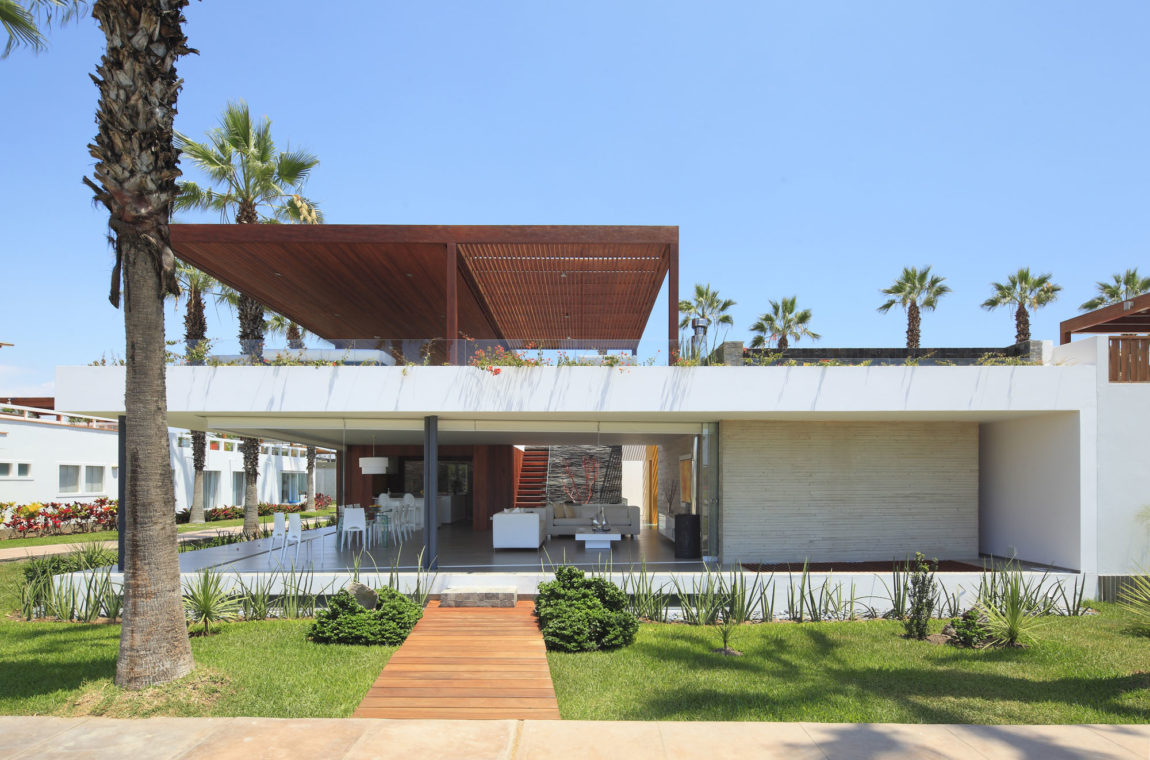 Casa P12 by Martín Dulanto Architect (5)