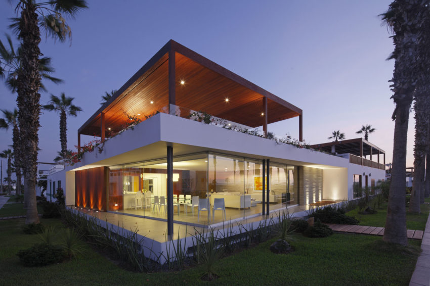 Casa P12 by Martín Dulanto Architect (40)