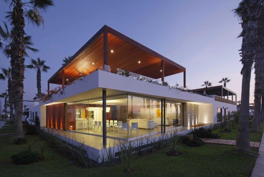 Casa P12 by Martín Dulanto Architect (40)