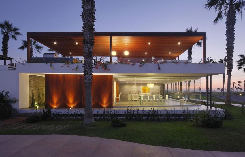Casa P12 by Martín Dulanto Architect (43)