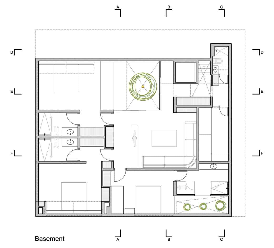 Casa P12 by Martín Dulanto Architect (44)