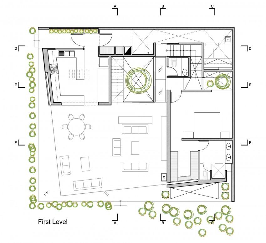 Casa P12 by Martín Dulanto Architect (45)