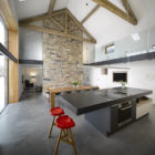 Cat Hill Barn by Snook Architects (5)
