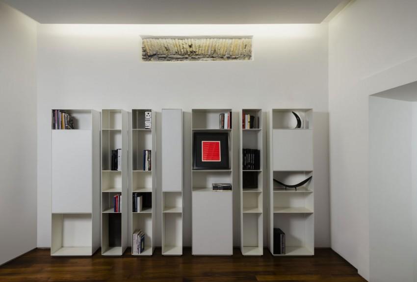 Column House by Labics (15)