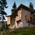 Crow's Nest Residence by Mt. Lincoln Construction (5)