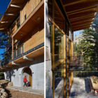 Crow's Nest Residence by Mt. Lincoln Construction (7)