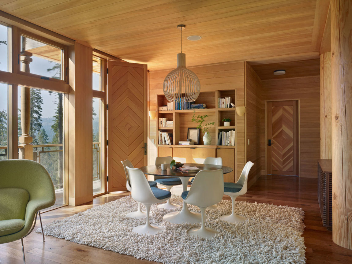 Crow's Nest Residence by Mt. Lincoln Construction (16)