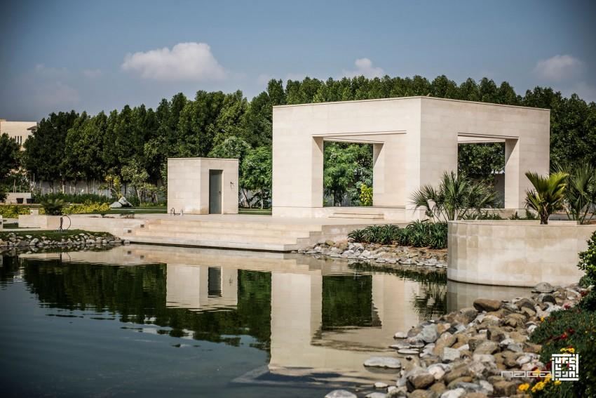 Dar Al Gurair by NAGA Architects (5)