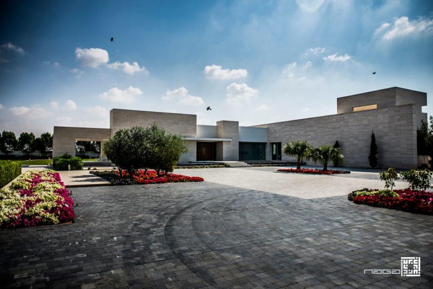 Dar Al Gurair by NAGA Architects (7)