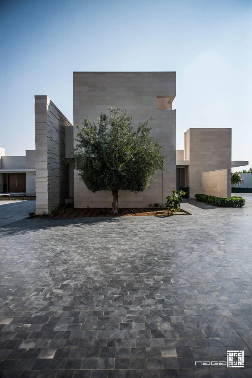 Dar Al Gurair by NAGA Architects (8)