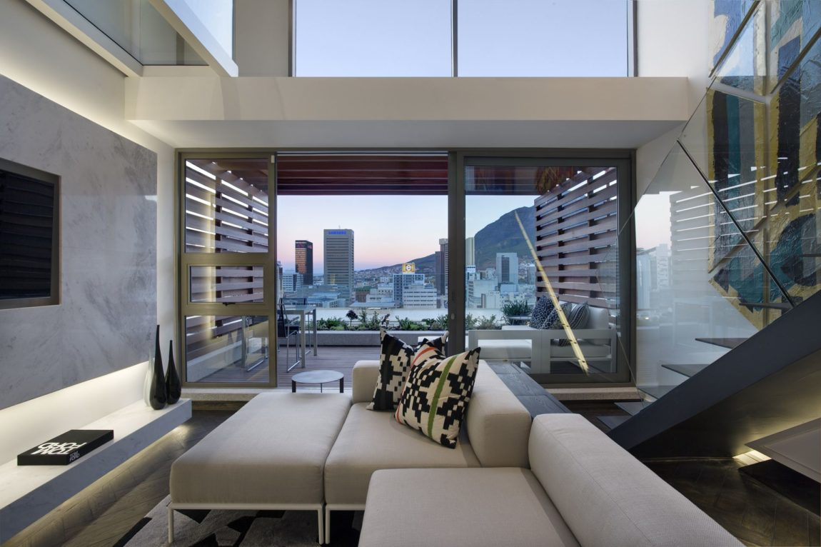 De Waterkant by SAOTA (1)