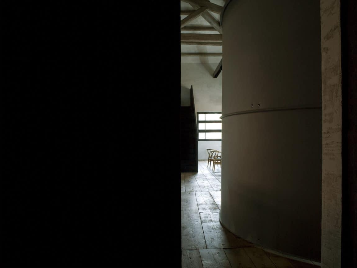 Ex-mulino di Santa Cristina by Marco Costanzi architetti (6)