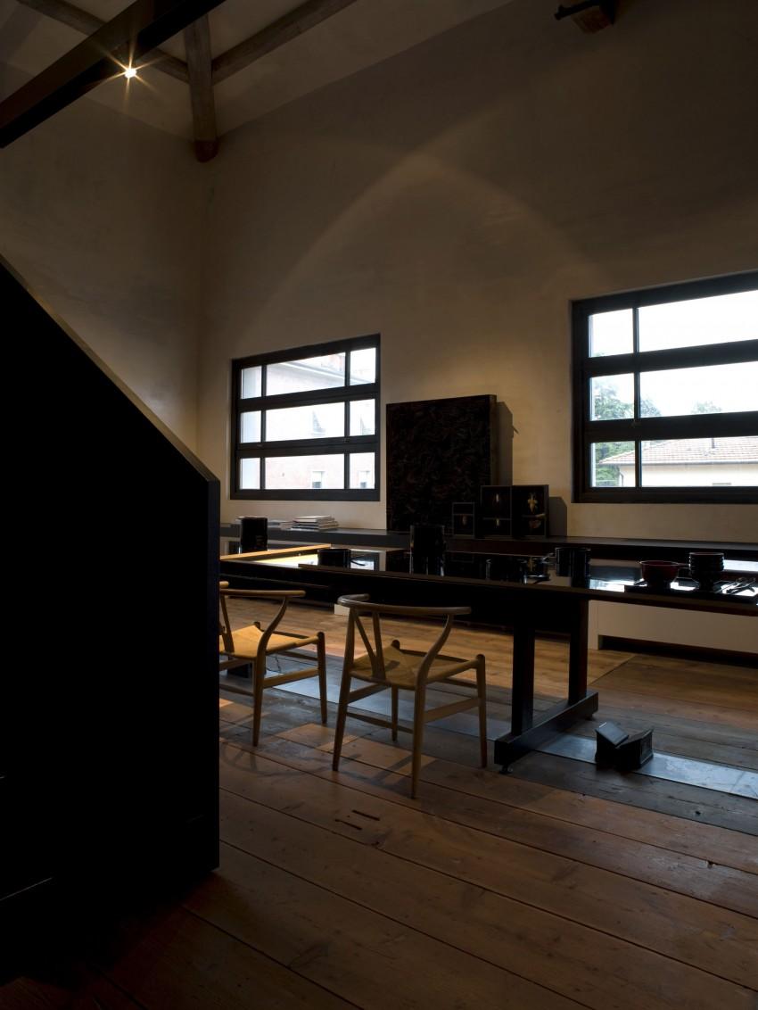 Ex-mulino di Santa Cristina by Marco Costanzi architetti (9)