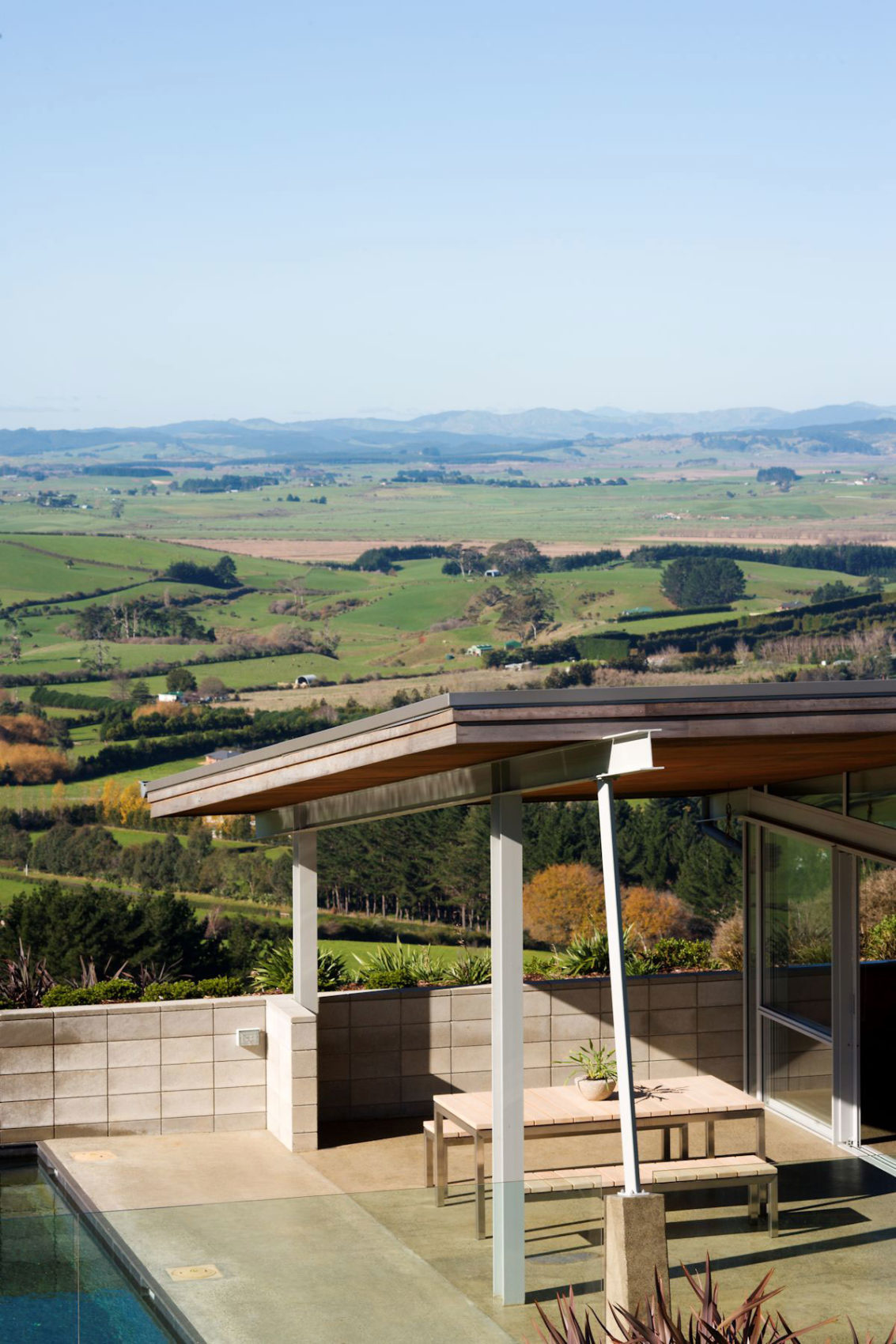 Foothills House by Strachan Group Architects (2)