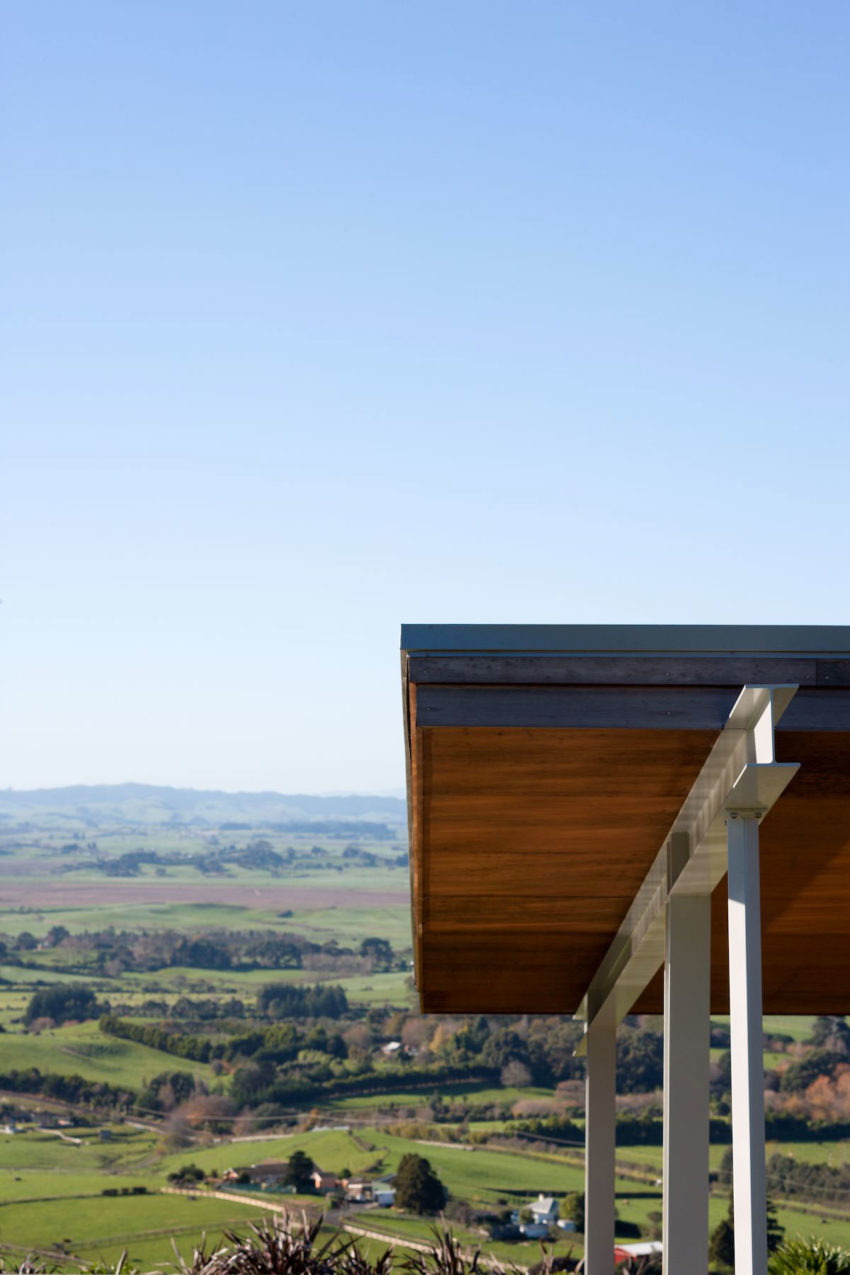 Foothills House by Strachan Group Architects (3)