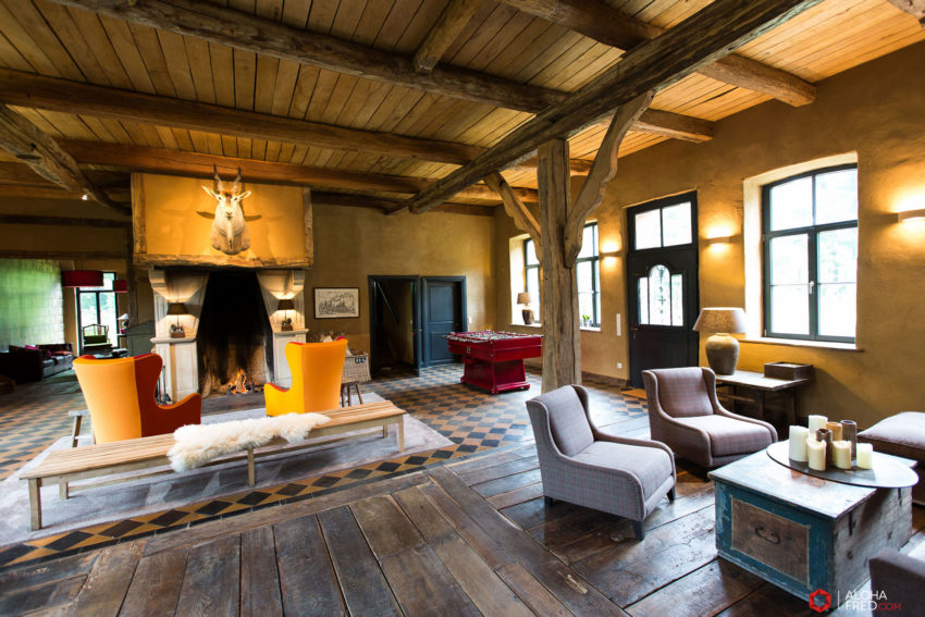 German Country House By Victoria Maria Interior Design