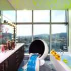 High Rise Penthouse by Maxime Jacquet (11)