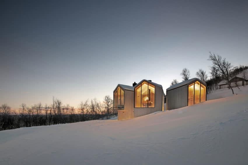 Holiday Home Havsdalen by Reiulf Ramstad Arkitekter (21)