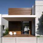 Home in Tel Aviv by Axelrod Architects (1)
