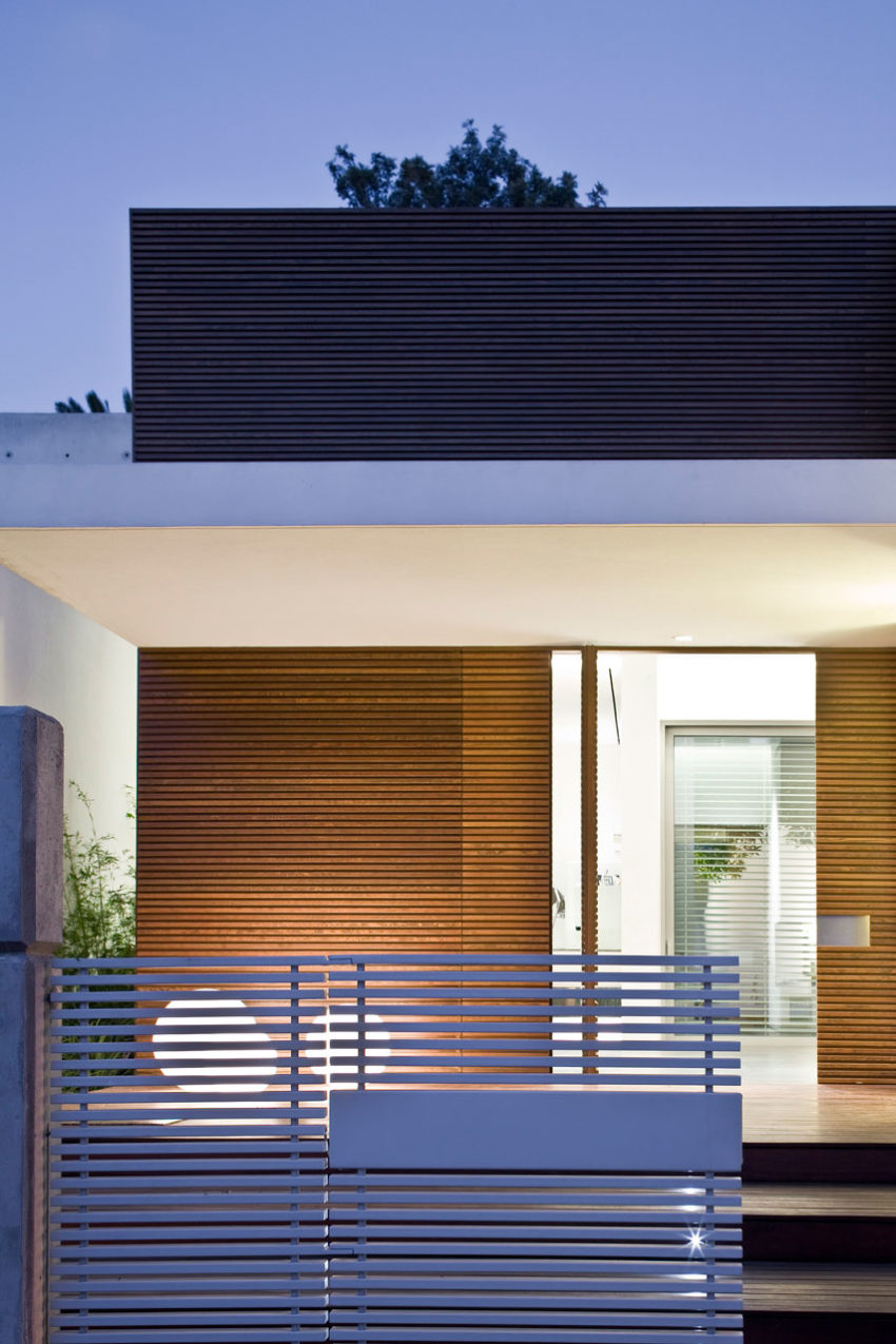Home in Tel Aviv by Axelrod Architects (13)
