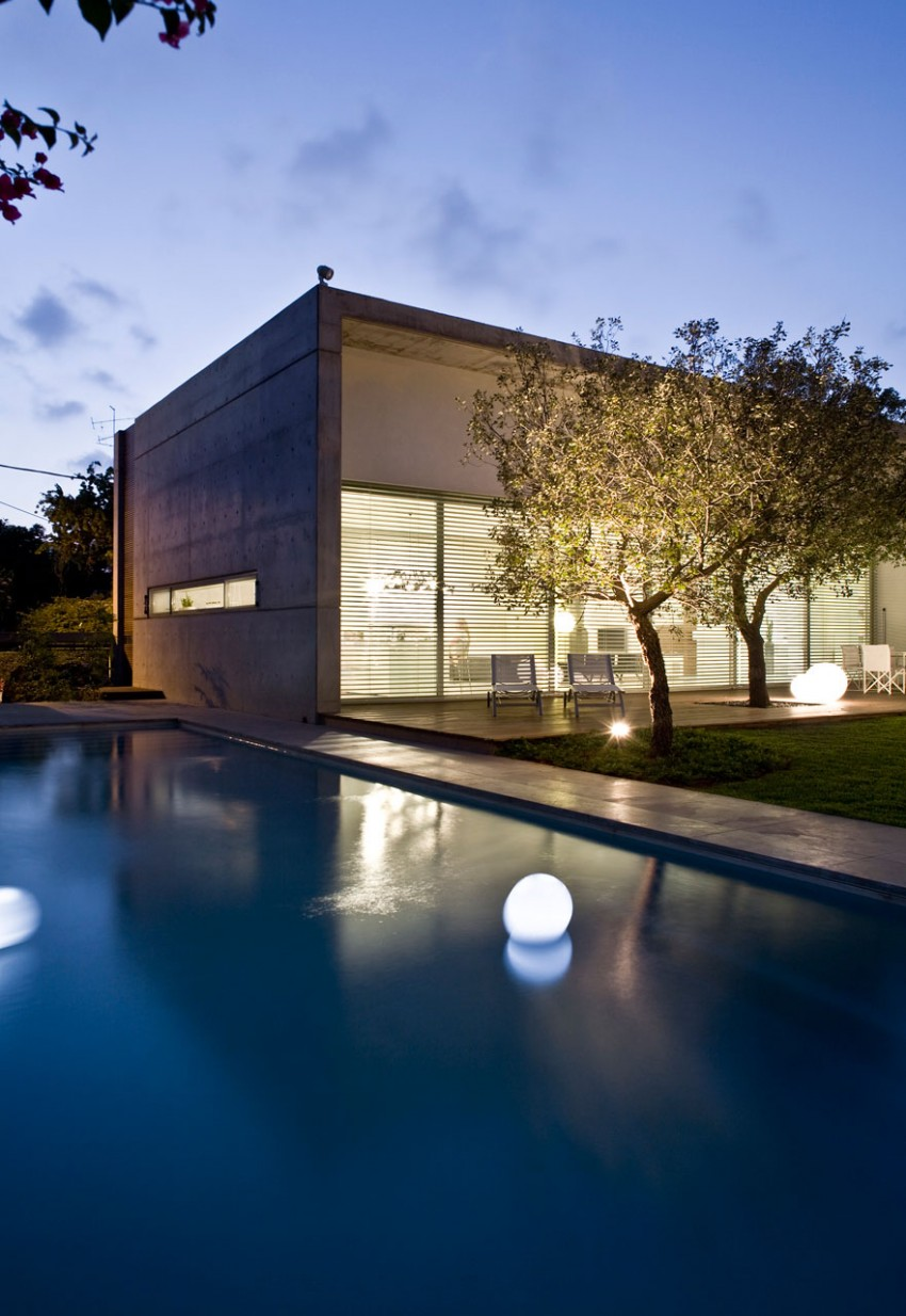 Home in Tel Aviv by Axelrod Architects (16)