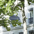 Hôtel Chavanel by Peyroux & Thisy (1)