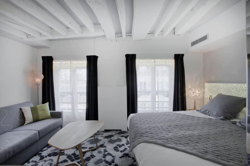 Hôtel Chavanel by Peyroux & Thisy (22)