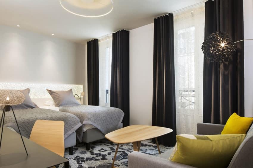 Hôtel Chavanel by Peyroux & Thisy (33)