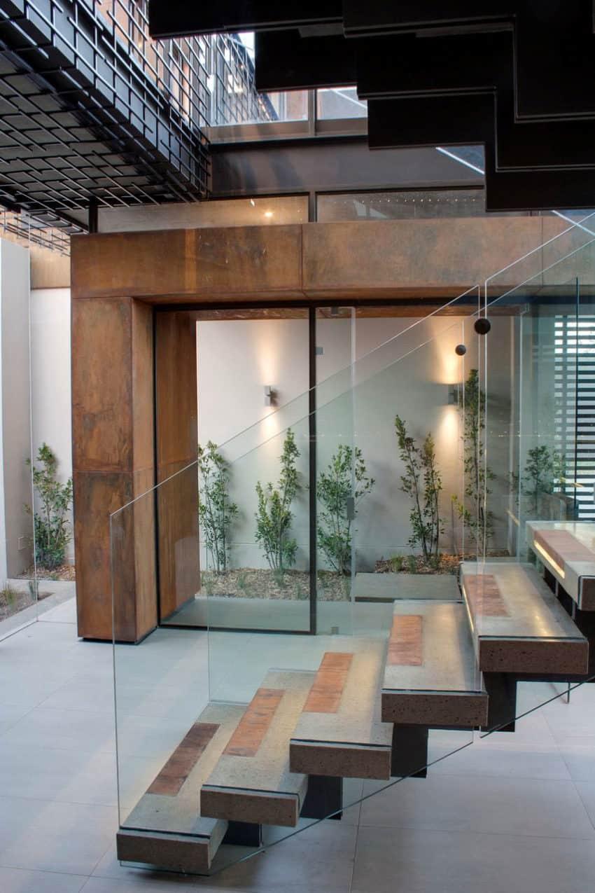 House Boz by Nico van der Meulen Architects (4)