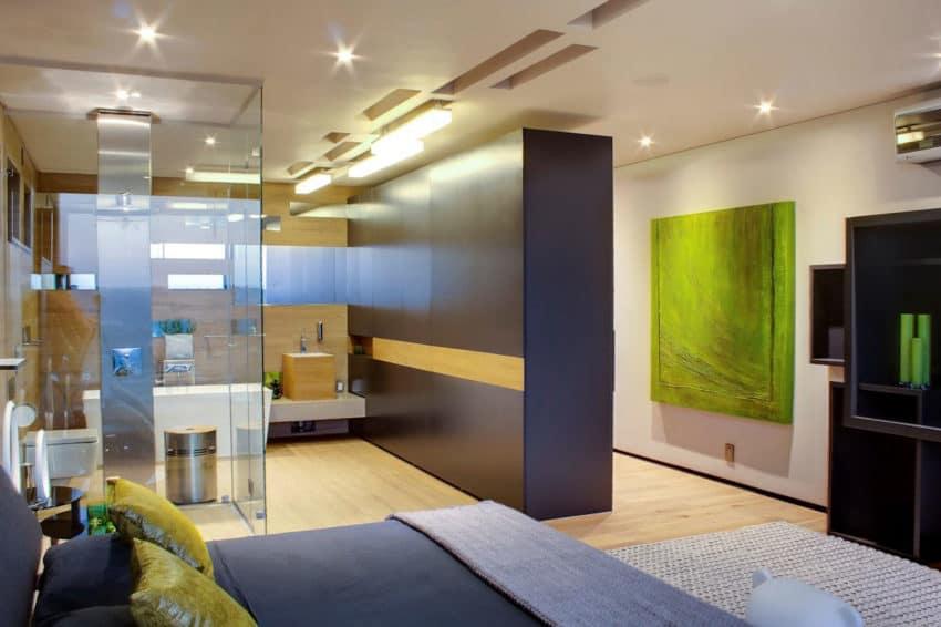 House Boz by Nico van der Meulen Architects (6)