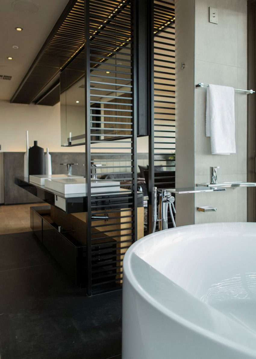House Boz by Nico van der Meulen Architects (7)
