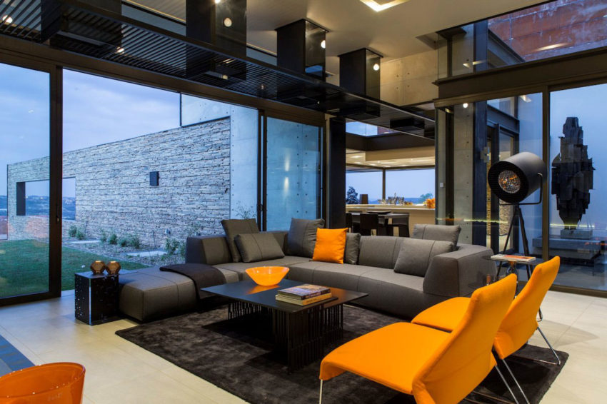 House Boz by Nico van der Meulen Architects (12)