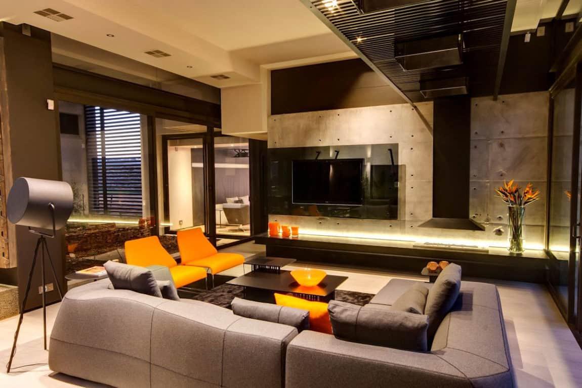House Boz by Nico van der Meulen Architects (13)