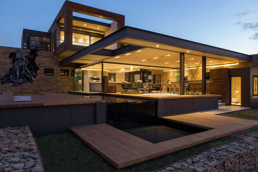 House Boz by Nico van der Meulen Architects (16)
