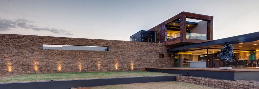 House Boz by Nico van der Meulen Architects (18)