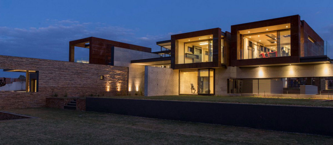 House Boz by Nico van der Meulen Architects (19)