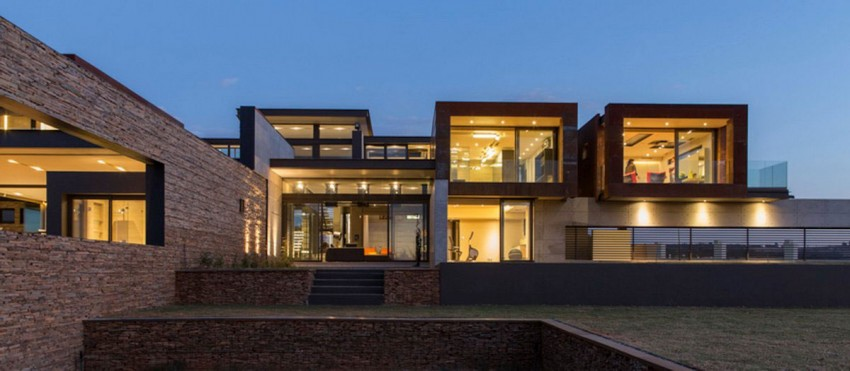 House Boz by Nico van der Meulen Architects (20)