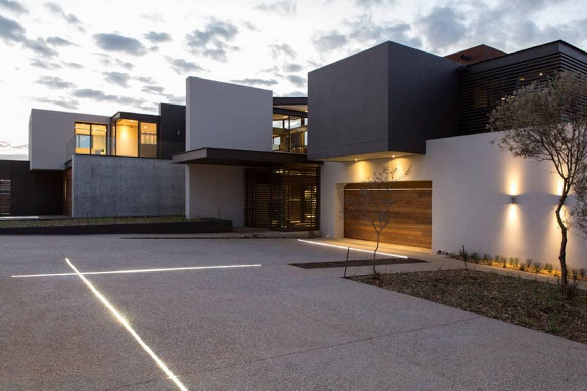 House Boz by Nico van der Meulen Architects (21)