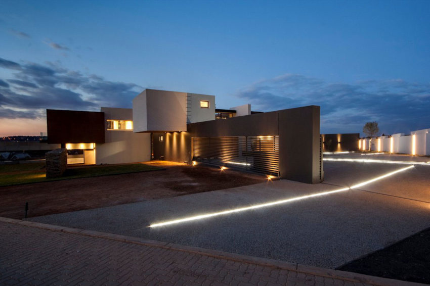 House Boz by Nico van der Meulen Architects (23)