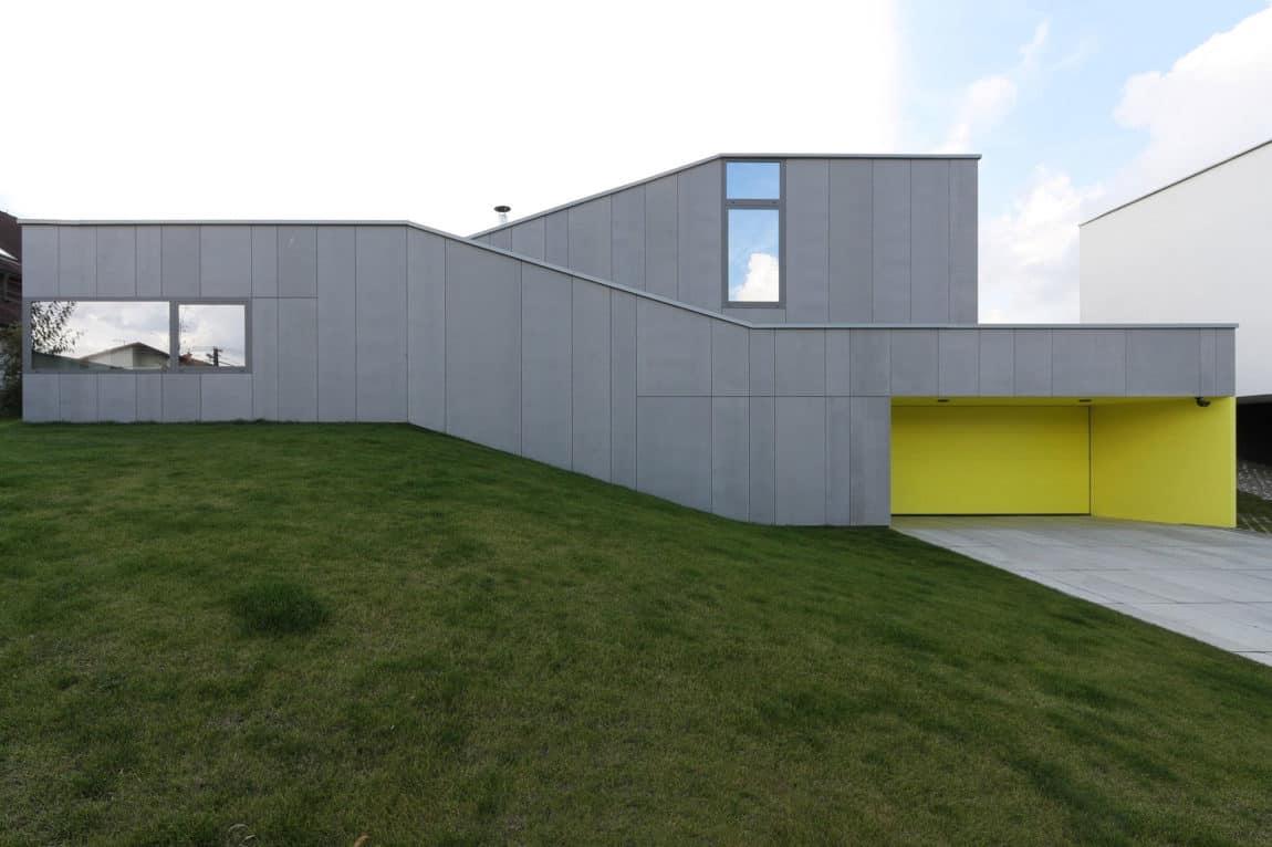 House K2 by Pauliny Hovorka Architekti (3)